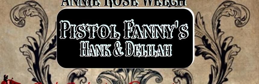 pistol vanny blog tour banner