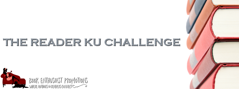 The Reader KU Challenge – Read | Review | Win #ReaderChallenge #Giveaway #KU