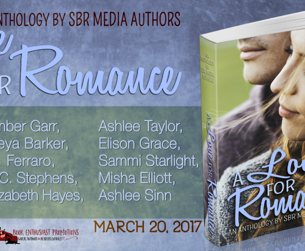A Love For Romance #CoverReveal #99c Find out how to get 7 free books!